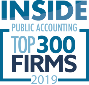 JMF Top 300 CPA Firm