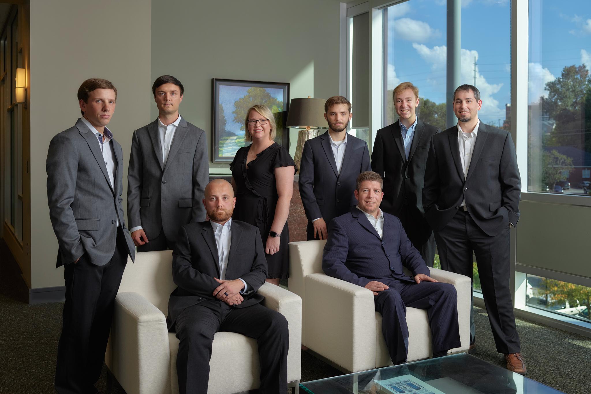 JMF Tech Team
