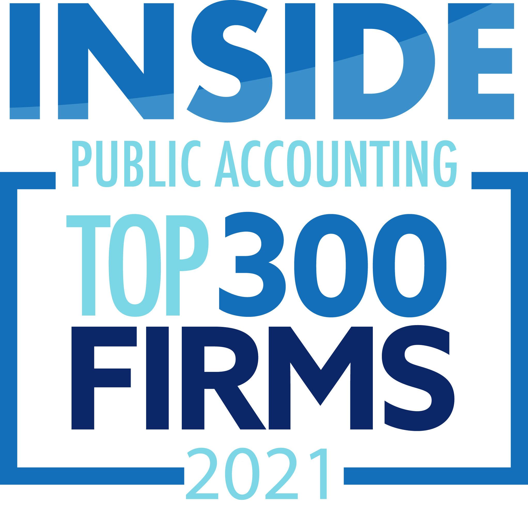 Top CPA firms