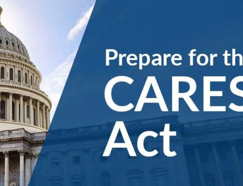 CARES Act – New Guidance on Paycheck Protection Program