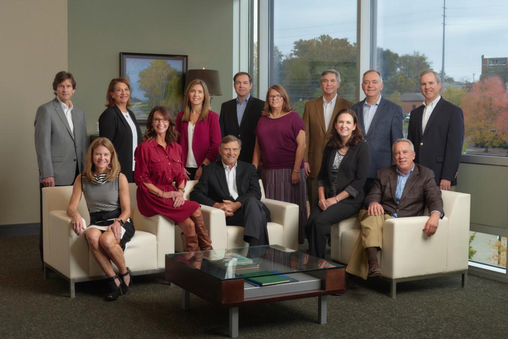 JMF Shareholder Group