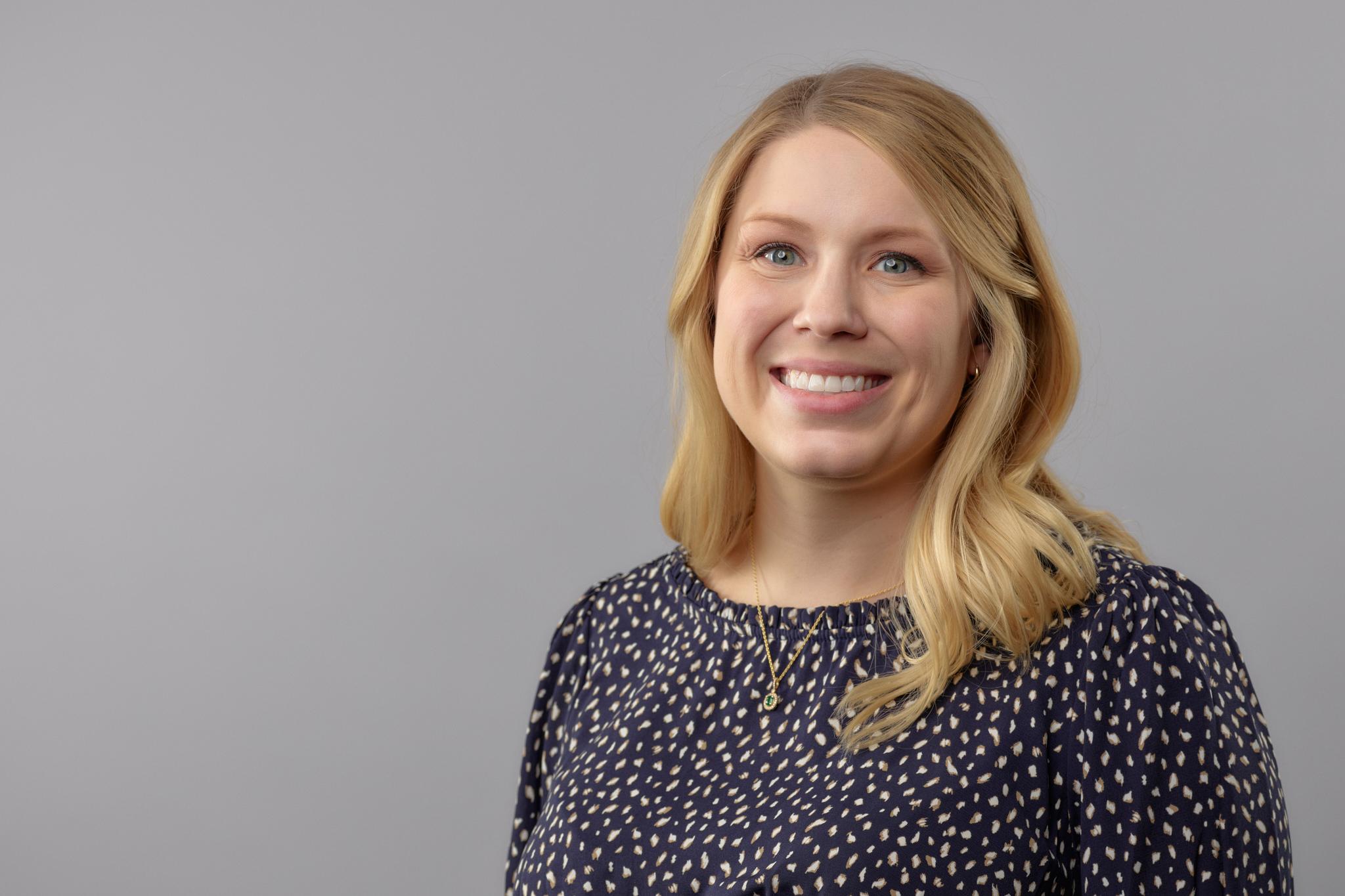 Katie Grissom, CPA