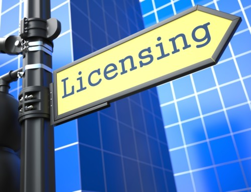 Are you properly licensed to do business?
