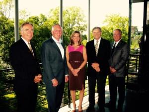 Jmf Announces Scott Goldsmith As President And Managing Shareholder Jmf