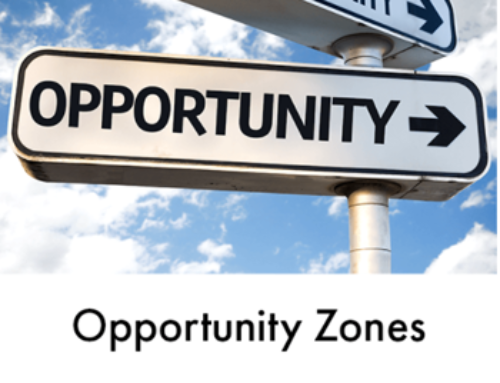 Opportunity Zone Regulations Finalized – What You Need To Know