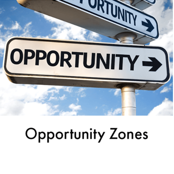 Opportunity Zones Have Great Potential for Tax Payers