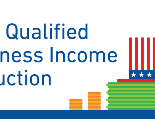Tip to Increase Qualified Business Income (QBI) Deduction