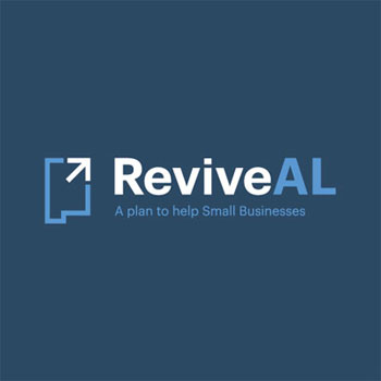 Revive Alabama - a plan to help small businesses