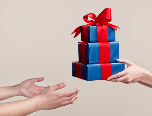 Do I Have to File a Gift Tax Return?