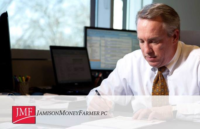 Jamison Money Farmer PC