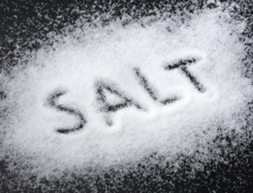 Shaking Up Your SALT Deductions
